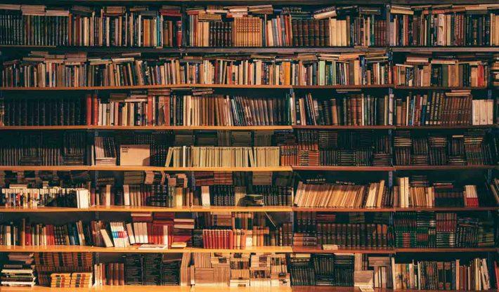 test auxiliar de bibliotecas