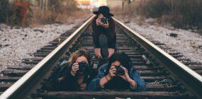 ¿Cómo ser fotógrafo profesional? Te decimos cómo