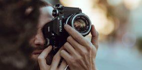 Curso de fotografía en Valencia: todas tus opciones de formación