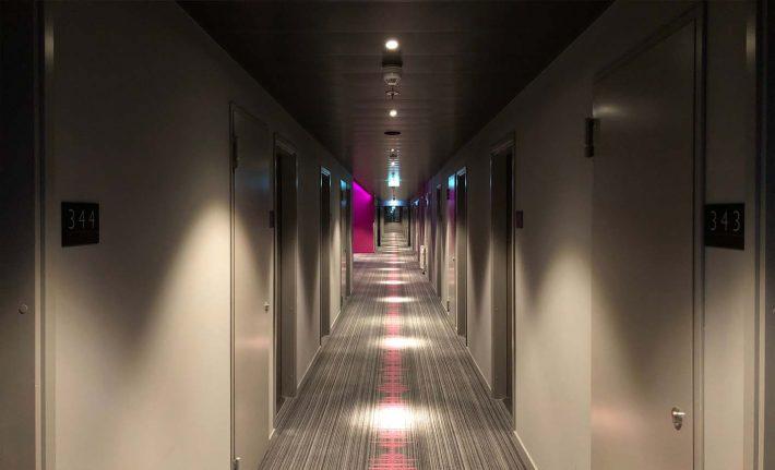 curso recepcionista hotel granada
