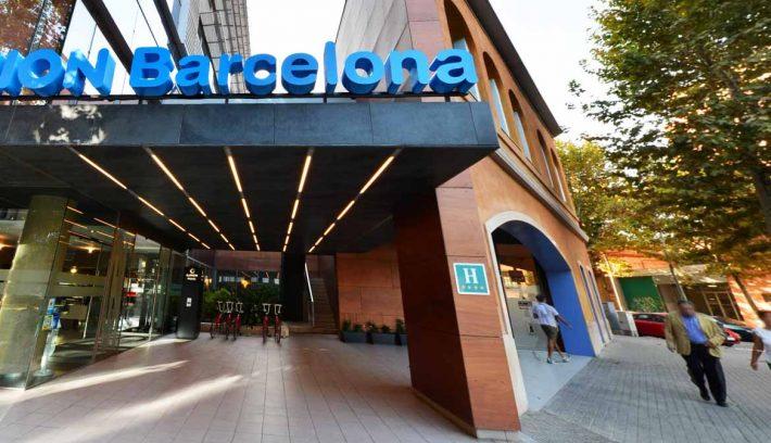 curso recepcionista hotel en barcelona
