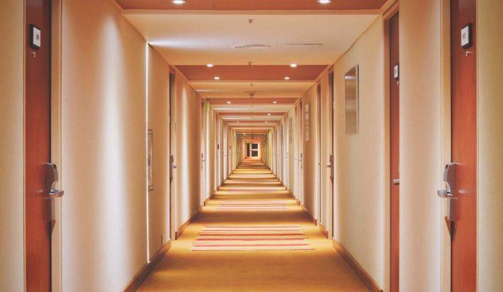 curso de recepcionista de hotel con practicas