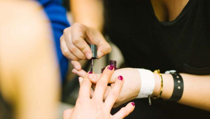 cursos de manicura y pedicura en madrid