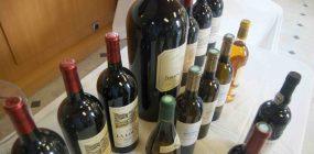 Tamaños de botellas de vino: el tamaño importa
