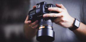 Curso de fotografía en Santander