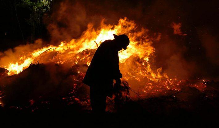 oposiciones bombero vigo