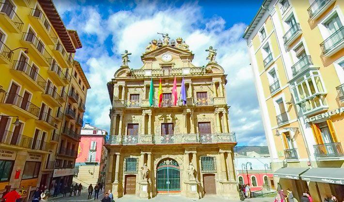 Oposiciones Policía Local Ayuntamiento Pamplona