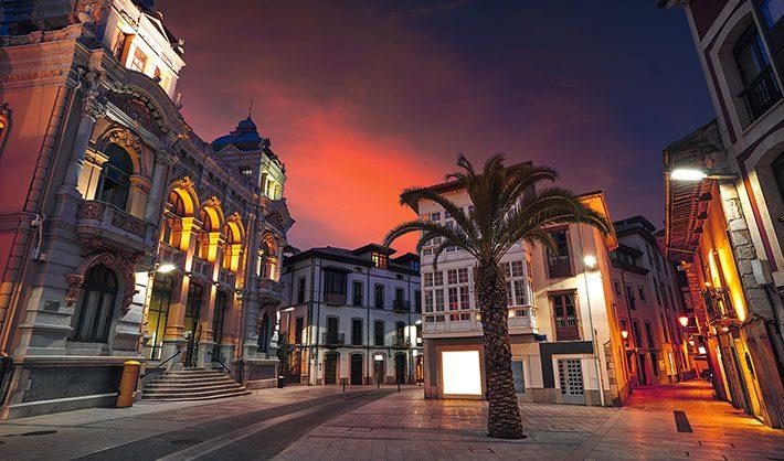 Oposiciones Policía Local Asturias 2019