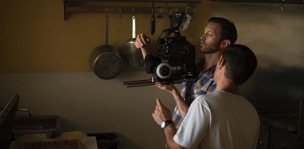Cuánto cobra un director de cine: descubre su salario