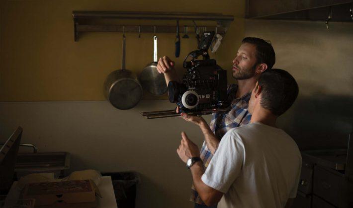cuanto cobra un director de cine