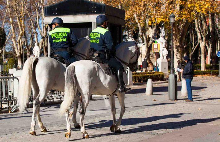 diferencia entre policia local y municipal