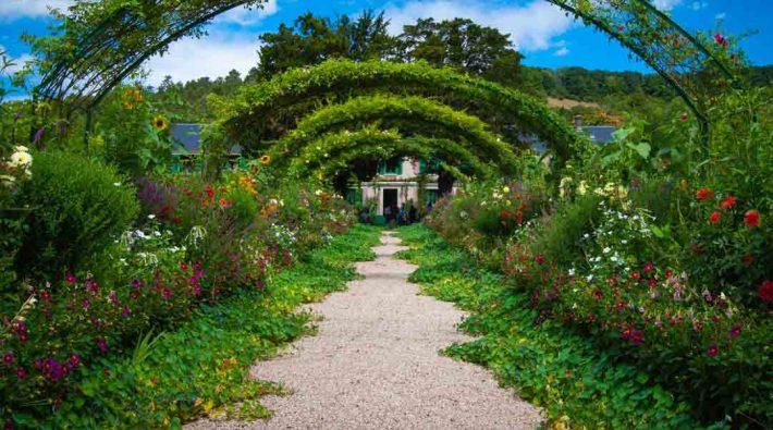 funciones de un jardinero