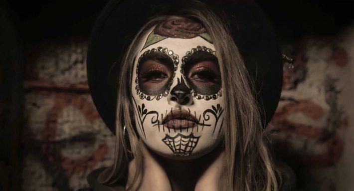 maquillaje caracterizacion sevilla