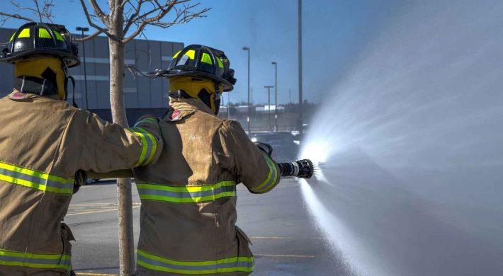 son dificiles las oposiciones a bombero