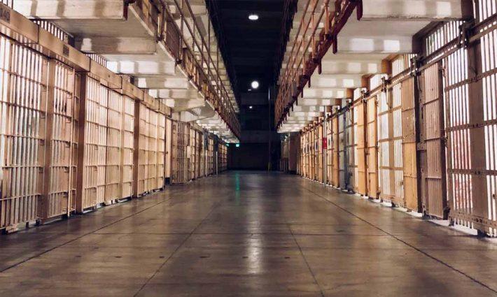 Son dificiles las oposiciones de funcionario de prisiones