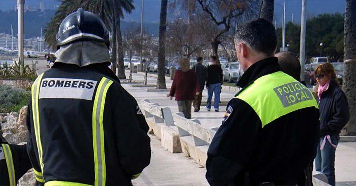 son dificiles las oposiciones a policia local