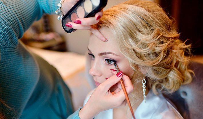 curso de maquillaje profesional salidas laborales