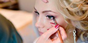 Salidas laborales del curso de maquillaje profesional