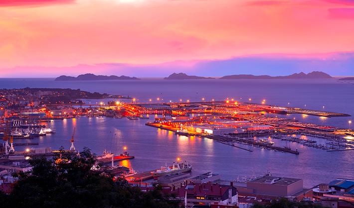 Oposiciones Vigo 2019 oferta