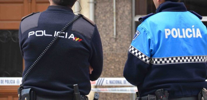 Diferencia temario policia local y nacional
