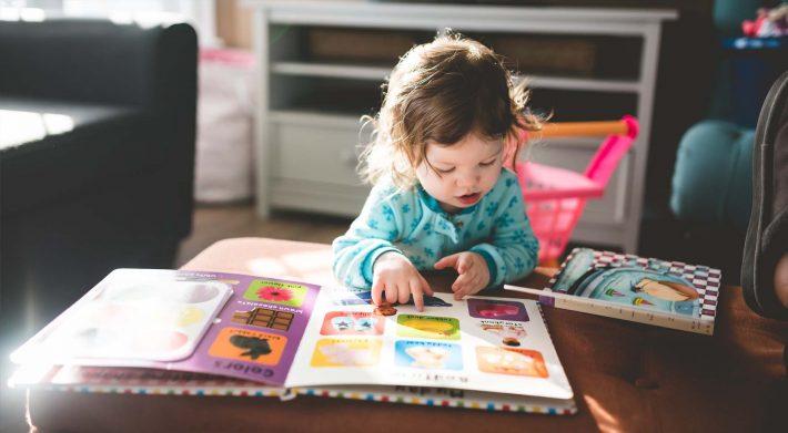Donde estudiar FP de Educación Infantil en Madrid