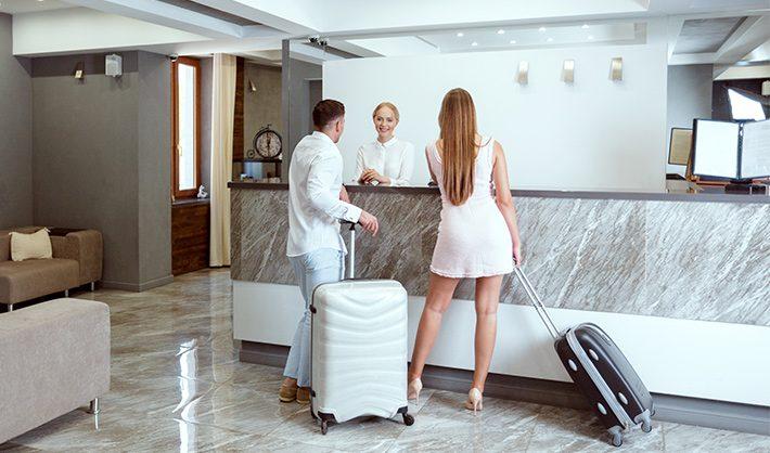 FP Gestión de Alojamientos Turísticos objetivos
