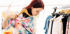 Escuela de diseño de moda: las tendencias de ropa a tu alcance