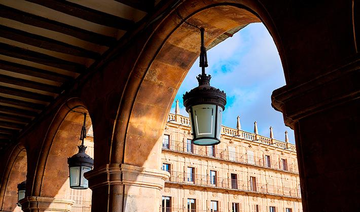 plazas de Auxiliar Administrativo en el Ayuntamiento de Salamanca