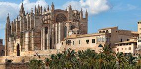 Convocatoria Policía Local en Palma de Mallorca