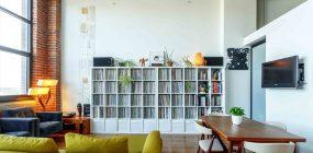 Diseño de interiores: grado medio, superior y cursos