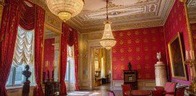 Diseño de interiores, historia desde dentro
