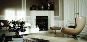 Diseño de interiores, tipos y estilos que crean tendencia