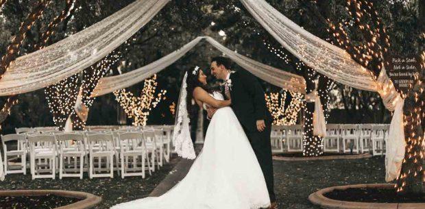 Estudiar wedding planner: una profesión de tendencia