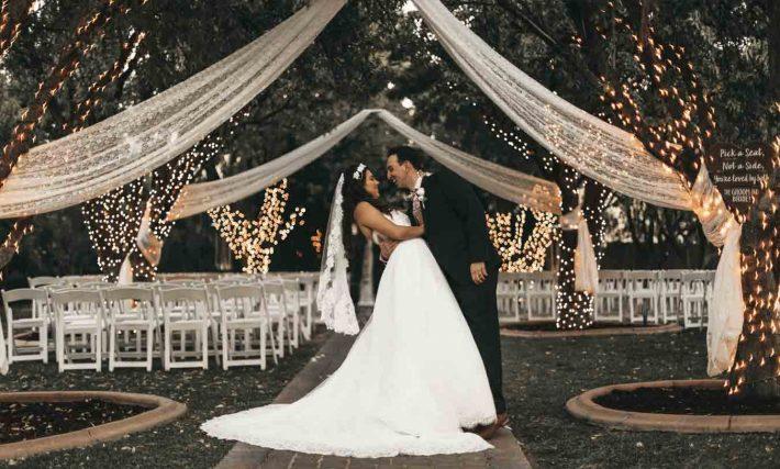 estudiar wedding planner