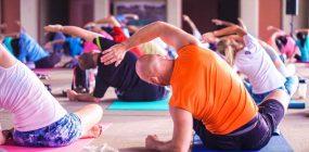 Estudiar yoga: fórmate como profesor