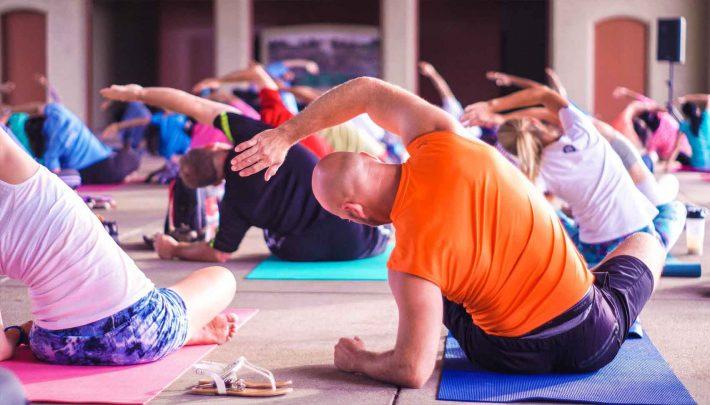 estudiar yoga
