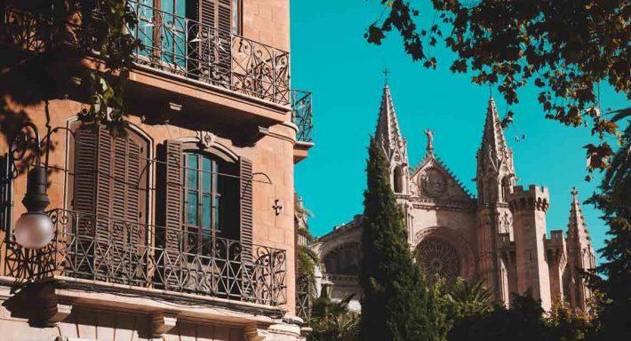 Fp A Distancia En Mallorca Tu Mejor Opción Campus Training