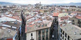 Grado superior a distancia Navarra 2019 2020