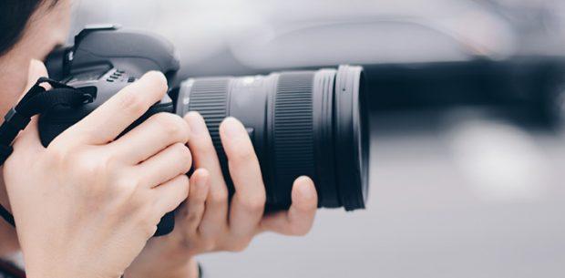 Historia de la fotografía digital. La revolución de las fotos