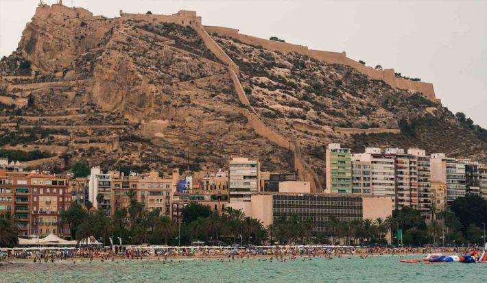 Oposiciones Correos Alicante