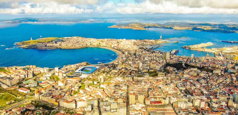 Oposiciones Correos Coruña 2019 2020