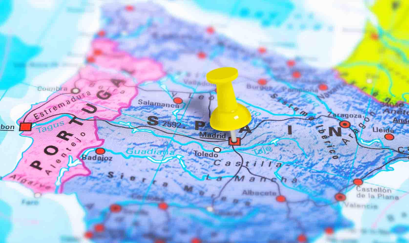 Plazas de Correos por provincias: ¿dónde tienes más posibilidades?