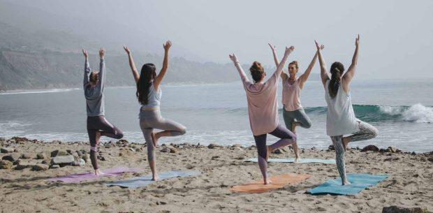 Requisitos para ser profesor de yoga: habilidades necesarias