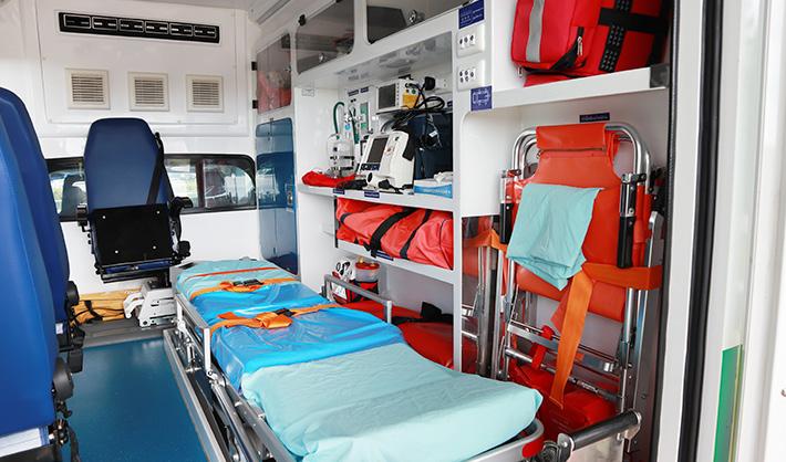 técnico en emergencias sanitarias sueldo