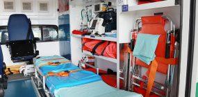 Técnico en Emergencias Sanitarias: sueldo de un Técnico Sanitario