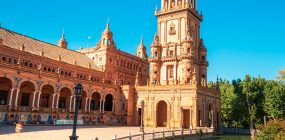 Convocatoria de 323 plazas de Auxiliar Administrativo de la Junta de Andalucía