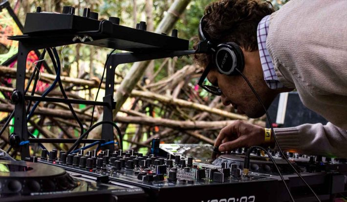 Como ser dj de discoteca o de musica electronica
