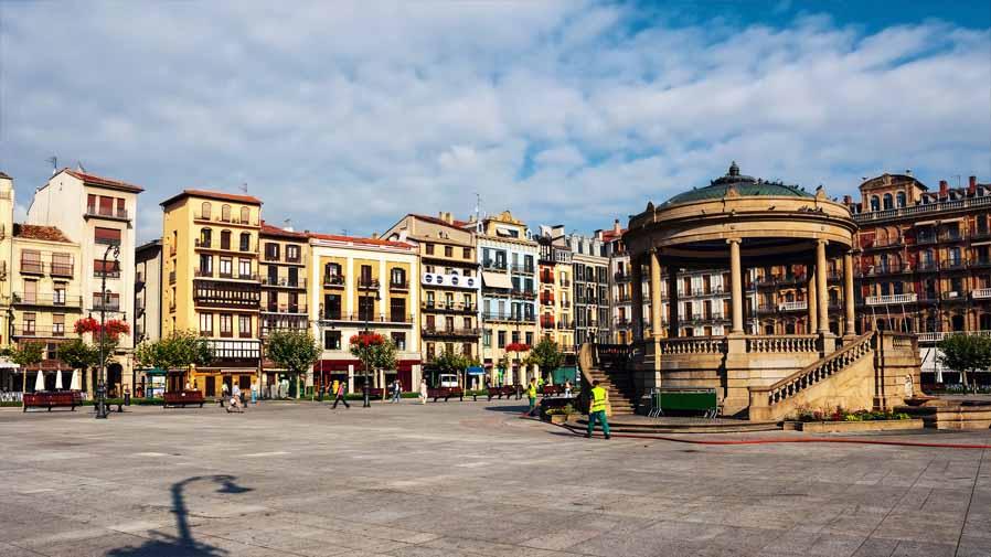 Convocatoria oposiciones Navarra 2019 2020