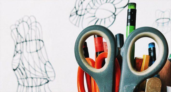 Curso de diseño de moda en Madrid