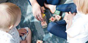 Estudiar jardín de infancia: ¿Cuáles son mis opciones formativas?